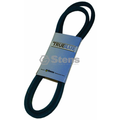 "Picture of True-Blue Belt - 1/2"" x 58"""