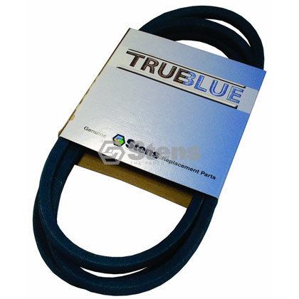 "Picture of True-Blue Belt - 1/2"" x 83"""