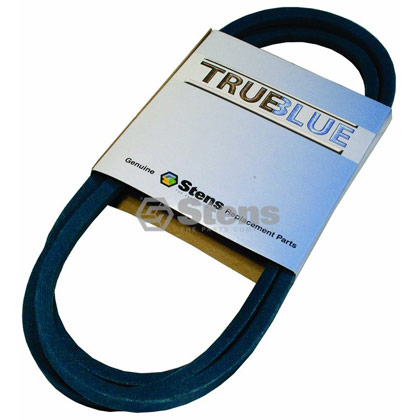 "Picture of True-Blue Belt - 1/2"" x 86"""