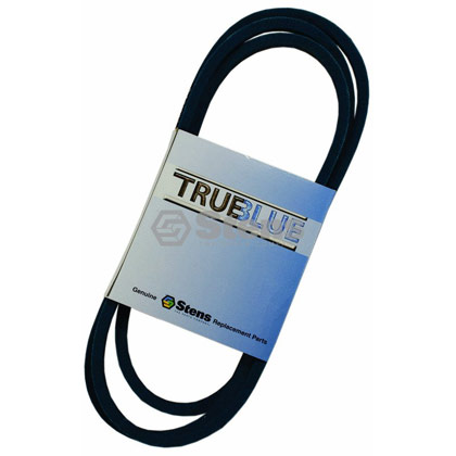 "Picture of True-Blue Belt - 1/2"" x 97"""