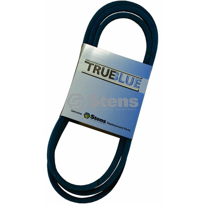 "Picture of True-Blue Belt - 1/2"" x 103"""