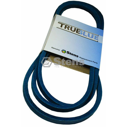 "Picture of True-Blue Belt - 1/2"" x 106"""