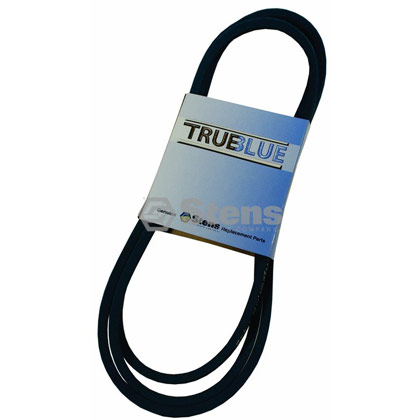 "Picture of True-Blue Belt - 1/2"" x 117"""