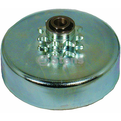 Picture of Heavy Duty Sprocket Clutch