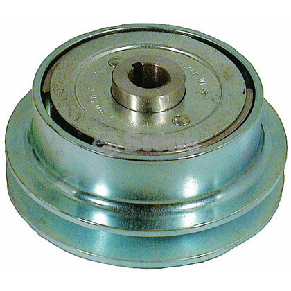 Picture of Heavy Duty Pulley Clutch