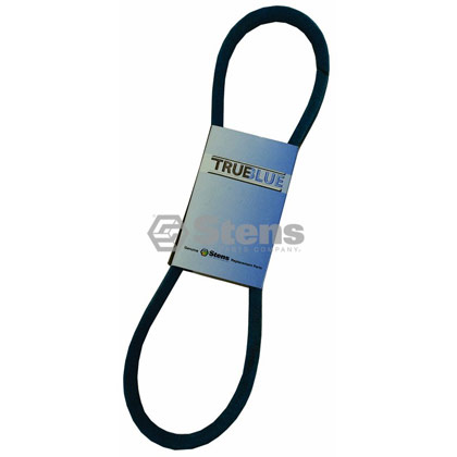 "Picture of True-Blue Belt - 5/8"" x 33"""