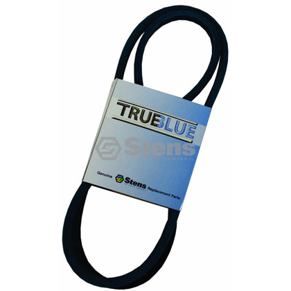 "Picture of True-Blue Belt - 5/8"" x 74"""