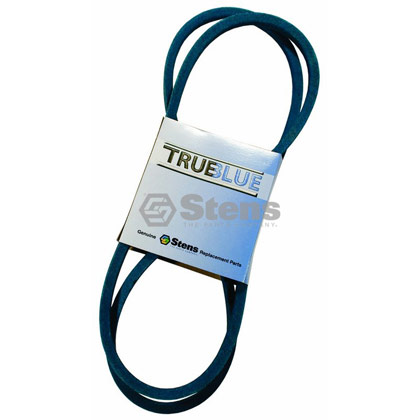 "Picture of True-Blue Belt - 5/8"" x 84"""