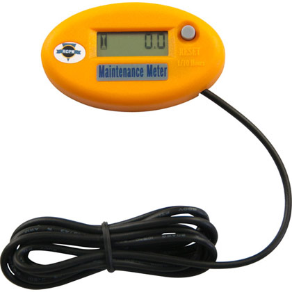 Picture of Maintenance Meter - Hour Meter