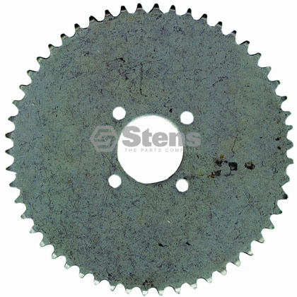 Picture of Steel Plate Sprocket