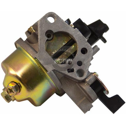 Picture of Carburetor