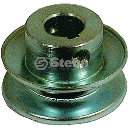 Picture of V-Belt Pulley