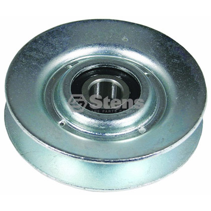 Picture of Heavy Duty V-Idler