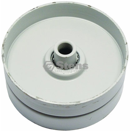 Picture of No Flange Flat Idler