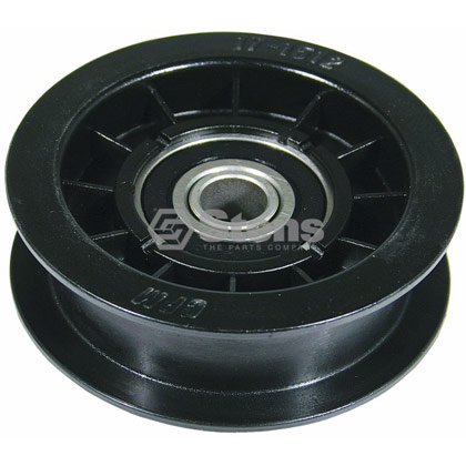 Picture of Heavy Duty Plastic Flat Idler