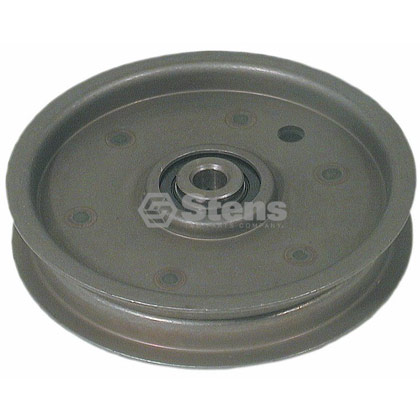 Picture of Heavy Duty Flat Idler