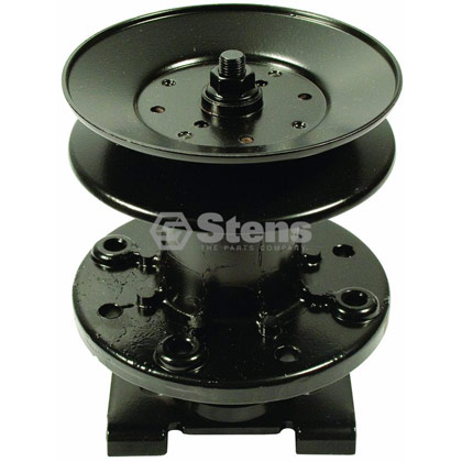 Picture of Spindle Assembly **ONLY TWO LEFT IN STOCK**