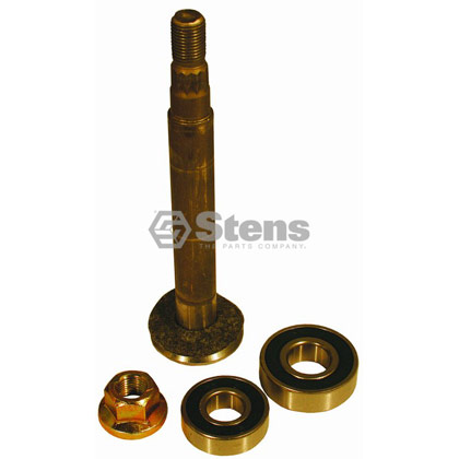 Picture of Spindle Shaft