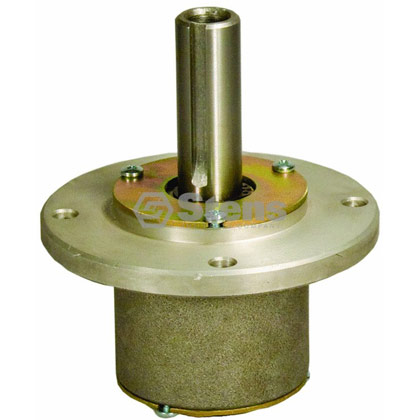 Picture of Spindle Assembly