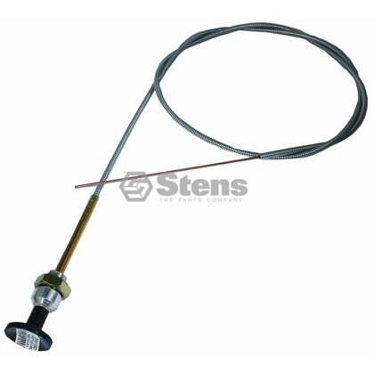 Picture of Throttle Control Cable