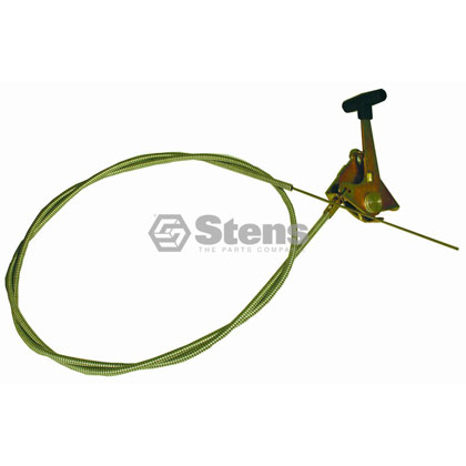 """Picture of Throttle Control Cable - 47-1/2"""""""