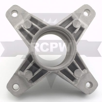 Picture of Spindle Housing Only (no bearings or shaft)