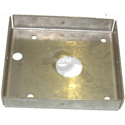 Picture of TGS05 Motor Pan