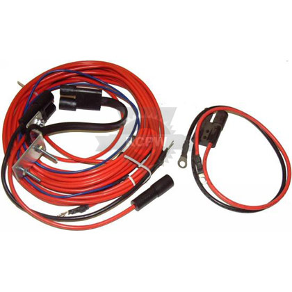 Picture of Truck Wire Harness Assembly