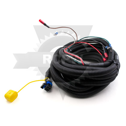 Picture of Wiring Harness for Hopper Spreaders