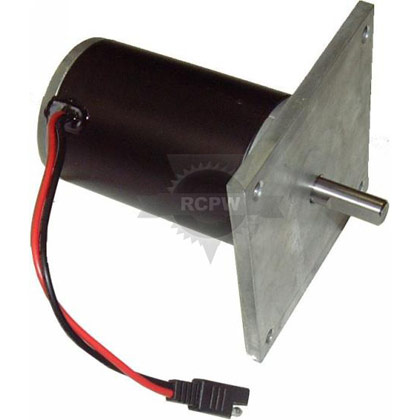Picture of TGSUV1 Residential Mini Salt Spreader Motor