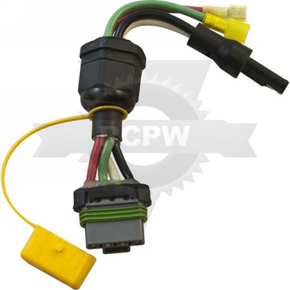 Picture of Auger/Vibrator Wiring Harness
