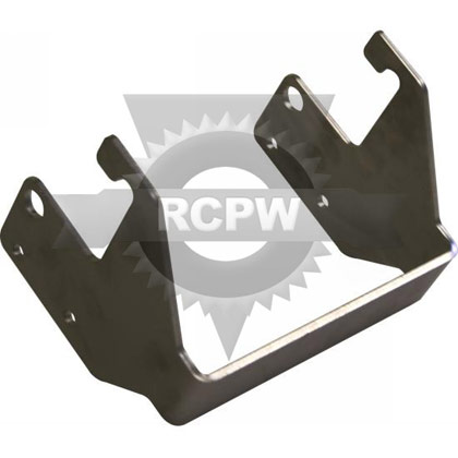 Picture of Chute Handle for SST Salt Dogg Spreaders