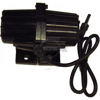 Picture of 12V DC Vibrator - 200 lbs.