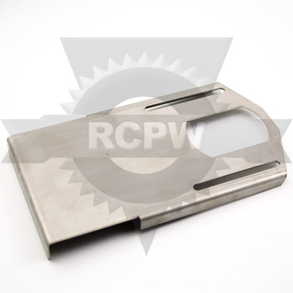 Picture of Gate Flow Adjuster TGSUV1B