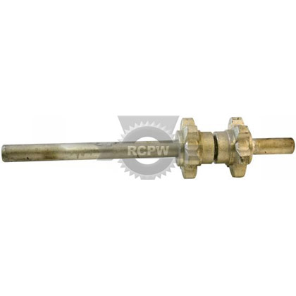 Picture of Idler Shaft Assembly