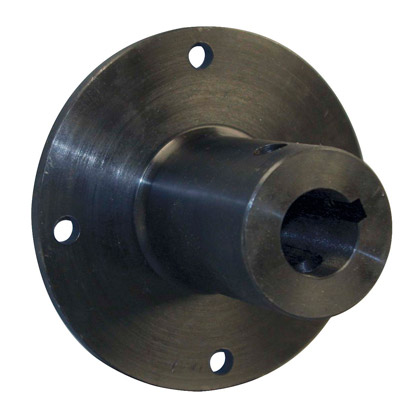 "Picture of 3"" Universal Spinner Hub"