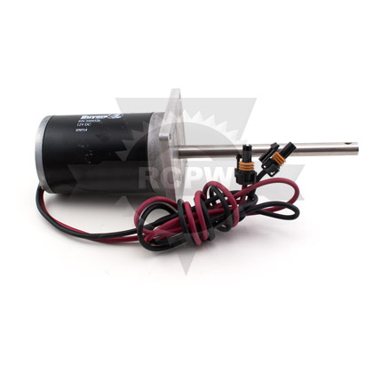 Picture of 12V DC Motor - 100 RPM - 1/8 HP