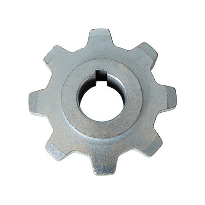 """Picture of 2"""" Sprocket for 667X Chain"""