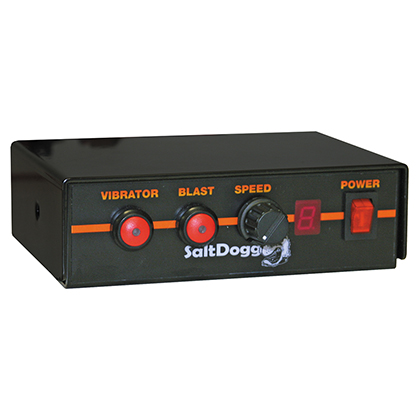Picture of Variable Speed Controller with Vibrator Switch