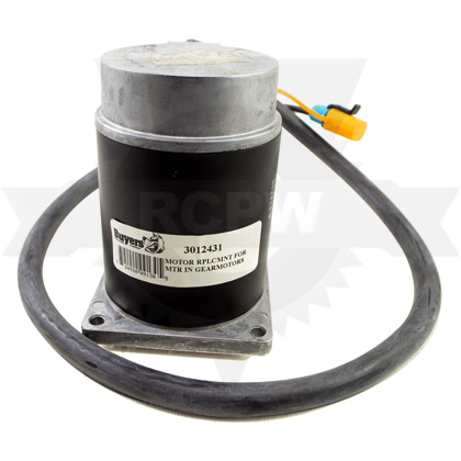 Picture of Replacement Spinner Motor ONLY for 3006833 and 3027293