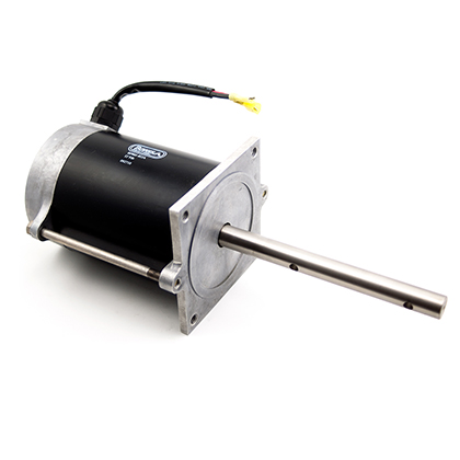 Picture of 12V DC Spinner Motor