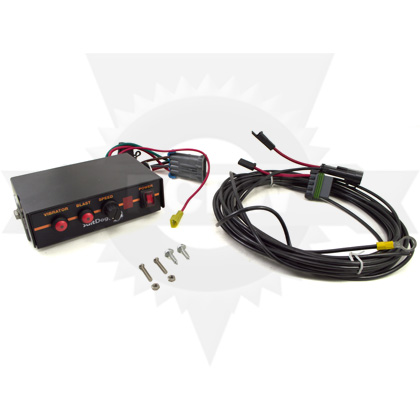 Picture of Spreader Speed Control Assembly Replacement Kit for TGS01, TGS05, TGSUVPRO Series