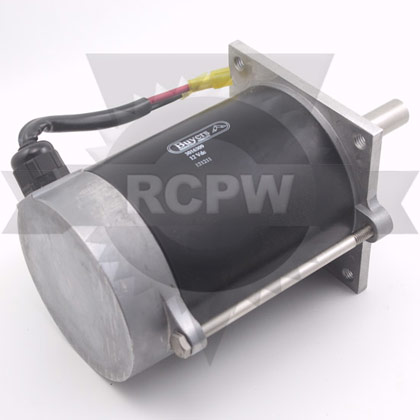 Picture of 12V DC .5HP Electric Spinner Motor