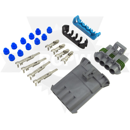 Picture of Truck Side Repair Kit, Auger End Harness # 3006724