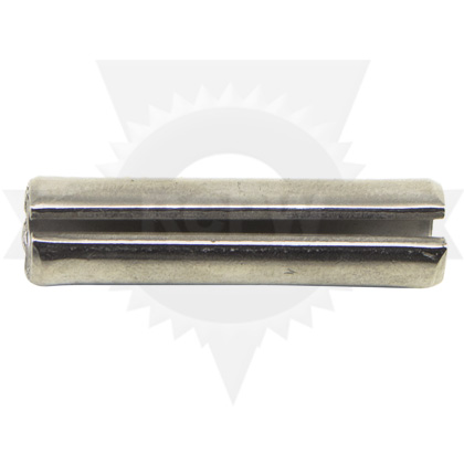Picture of Slotted Spring Pin
