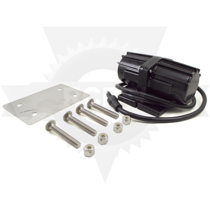 Picture of 200 lb. Vibrator Kit with Mounting Hardware for TGS03 Series