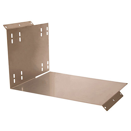 """Picture of 16"""" Stainless Steel Chute Extension Kit for Taller Mounting Heights"""