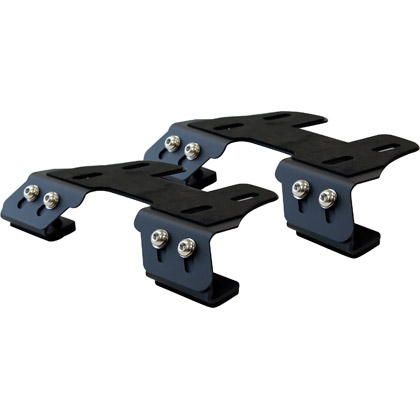 "Picture of Adjustable Width and Height Light Mounting Bracket - 2"" - 3"" T"