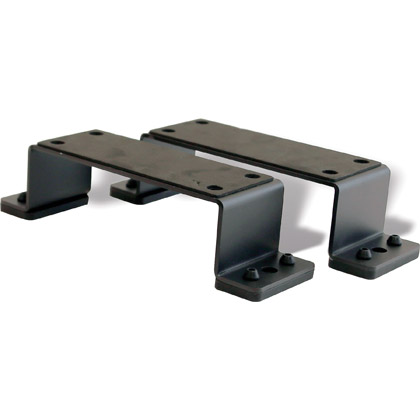 "Picture of Adjustable Width Flat Wide Surface Light Mounting Bracket - 2.25"" T"