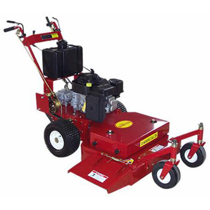 "Picture of Walk-Behind Belt-Driven Mower with 36"" Cutter Deck"